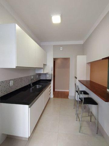 Apartamento com 3 dorms, Santa Luzia, Jaboticabal - R$ 320 mil, Cod: 128 - Foto 7