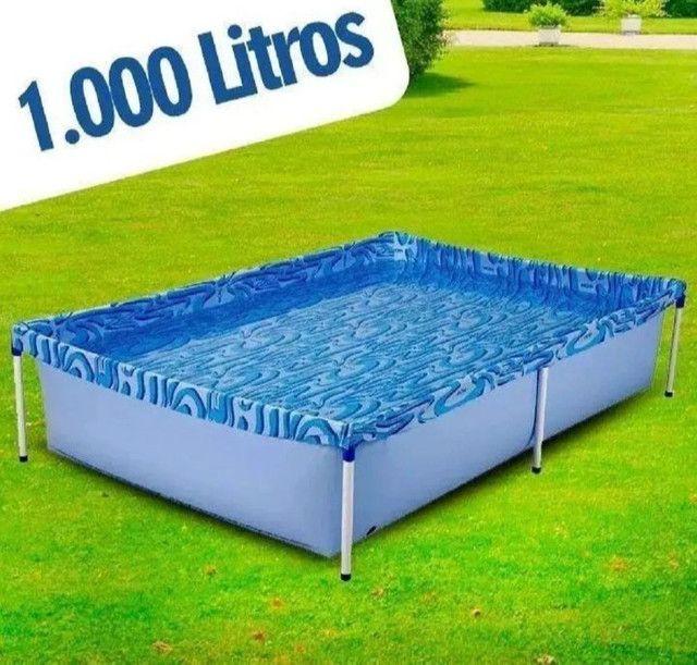 PISCINA MOR 1000 LITROS  - Foto 2