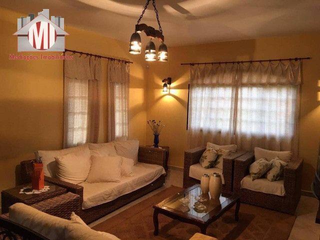 Chácara maravilhosa com 02 casas e 03 quartos cada, à venda, 2000 m² em Pinhalzinho/SP - Foto 3