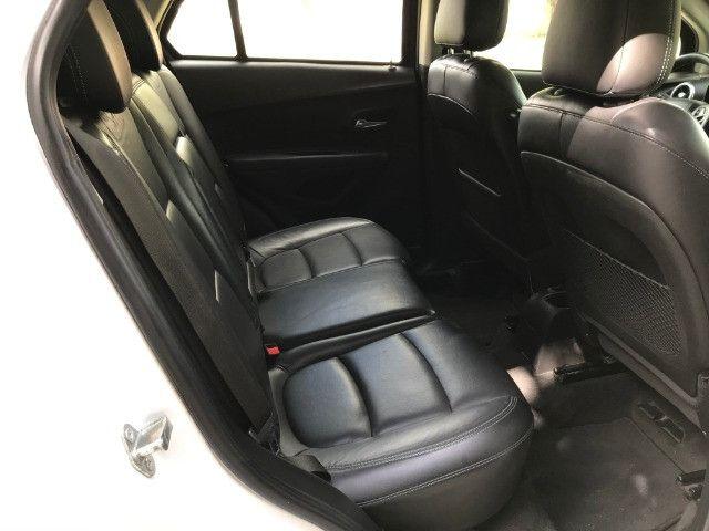 Chevrolet Tracker 1.8 LTZ 2014/2014 Blindado N3A - Foto 10
