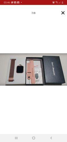 Smartwatch LH728 - Sport Bracelete