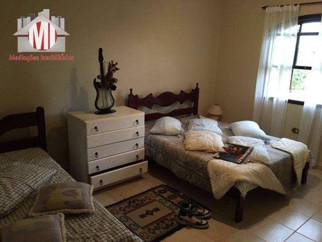 Chácara maravilhosa com 02 casas e 03 quartos cada, à venda, 2000 m² em Pinhalzinho/SP - Foto 10