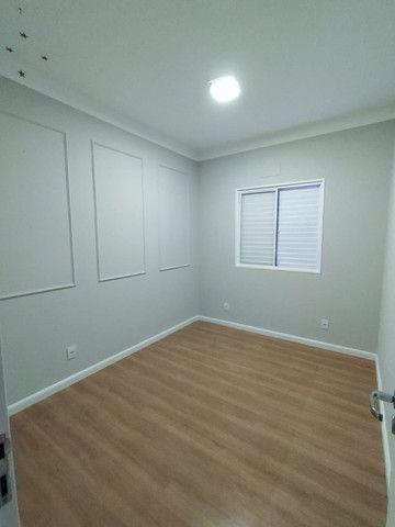 Apartamento com 3 dorms, Santa Luzia, Jaboticabal - R$ 320 mil, Cod: 128 - Foto 8