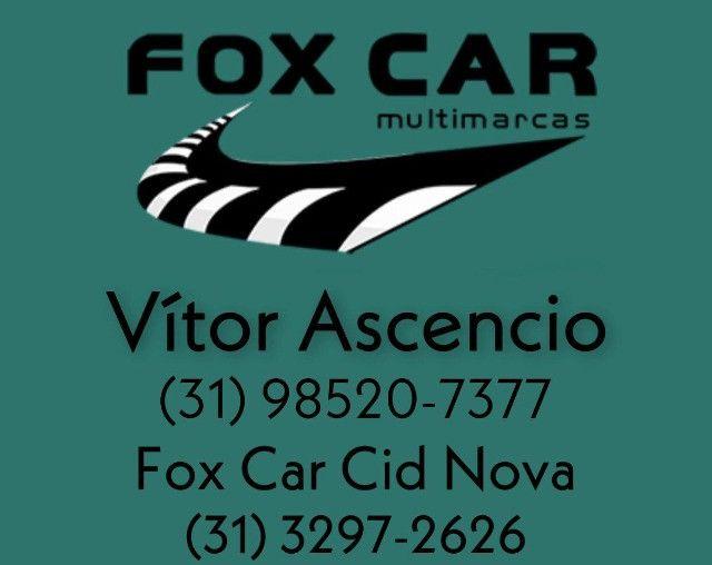 (4134) Fox Mi 1.6 2013/14 Manual Flex - Foto 12