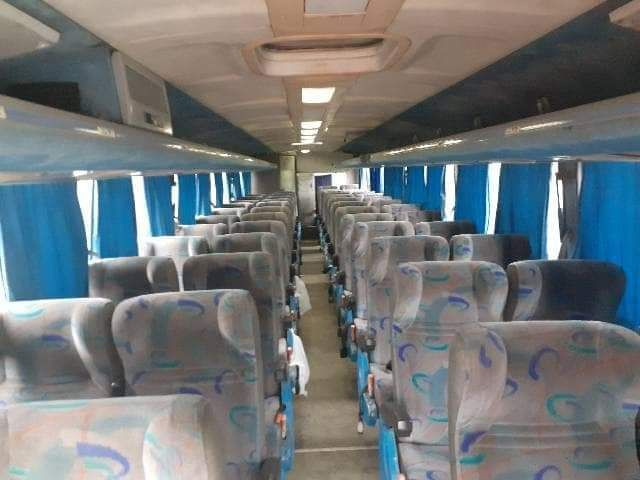 Vendo Busscar 340 Ano 2000 - Foto 4