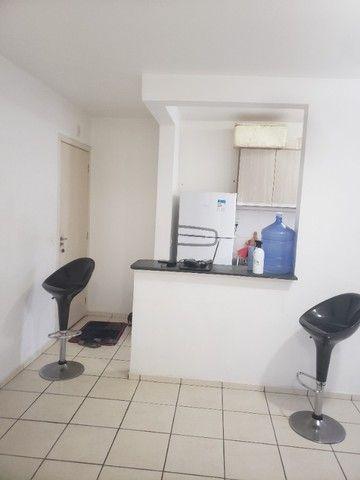 Vendo Apartamento MRV no Res. Parque Chapada dos Guimarães, 02 Quartos. - Foto 5