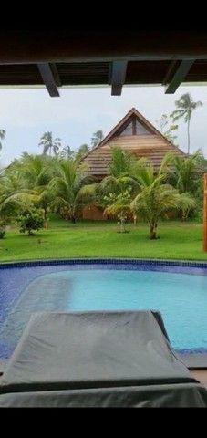 MM Eco Resort Carneiros. Casa Mobiliada 3 suites Wha * - Foto 2