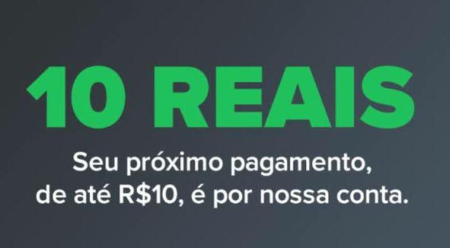 Ganhe 10 reais no Picpay - Foto 3