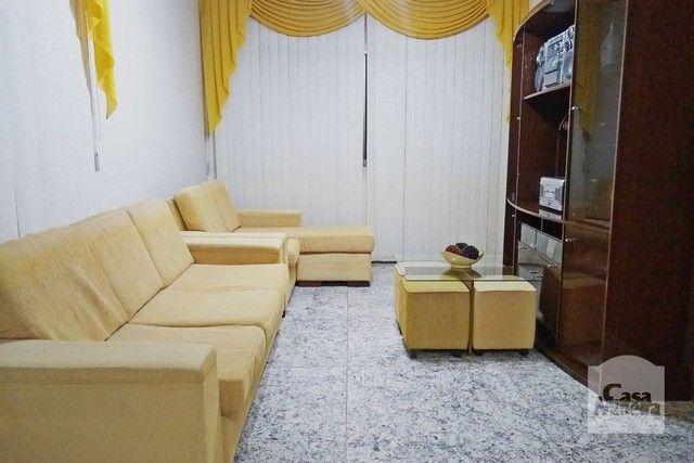 Apartamento à venda com 4 dormitórios em Salgado filho, Belo horizonte cod:243556 - Foto 3