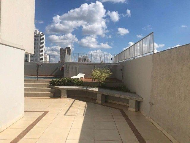 Lindo Apartamento Condomínio Edifício Saint Paul - Foto 14