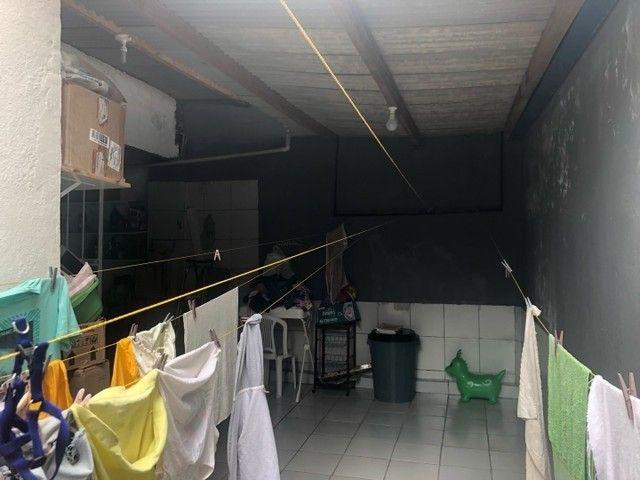 Financiamos Casa duplex reformada 3 qtos/ na laje/ / 2 vagas/ ibura  - Foto 15