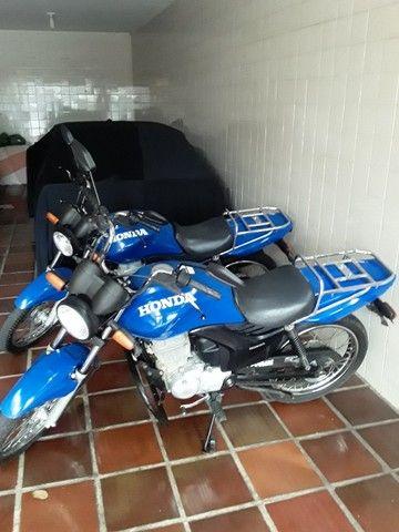 moto cg cargo 150 - Foto 3