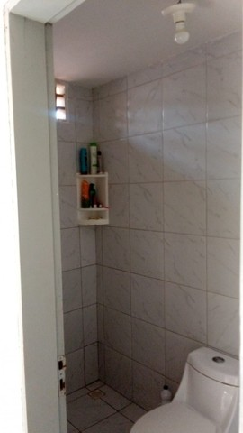 Casa à venda com 2 dormitórios em Bancários, João pessoa cod:009934 - Foto 7