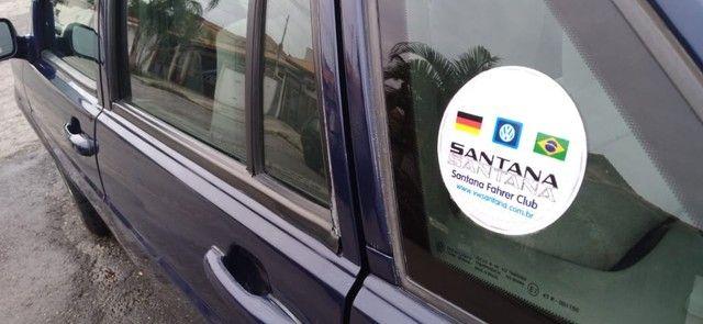 Santana 1.8  modelo  2003..Estudo troca - Foto 5