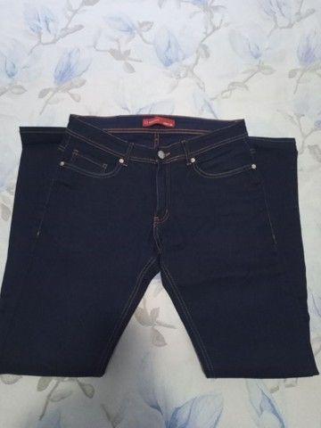 Calça jeans skine  - Foto 3