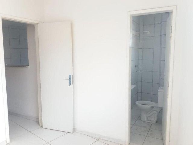 Apartamento para alugar com 2 dormitórios em Rosa dos ventos, Parnamirim cod:AP0163 - Foto 14