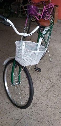 Bike Retrô nova    - Foto 5