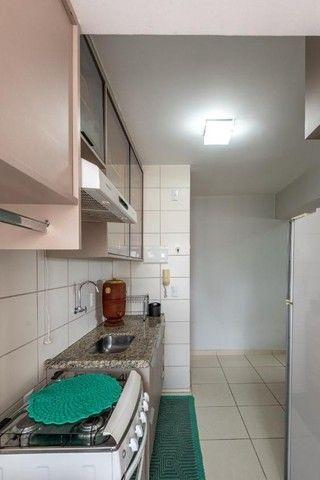 Apartamento com 2 quartos à venda, 56 m² por R$ 230.000 - Setor Negrão de Lima - Goiânia/G - Foto 6