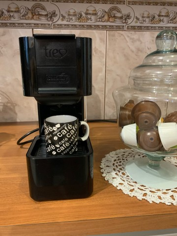 Cafeteira Espresso Três Corações Pop - 110v - Foto 4