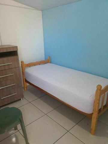 Alugo quarto mobiliado para rapazes a partir  de 480,00 Reais  - Foto 2
