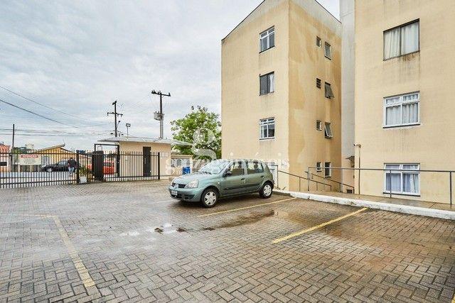Apartamento para alugar com 2 dormitórios em Campo comprido, Curitiba cod:14796001 - Foto 13