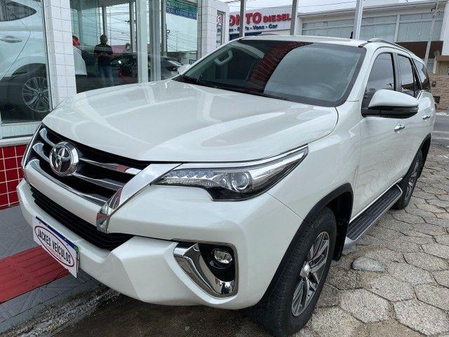 Toyota sw4 srx 2.8 diesel top 7 lugares 2020 - Foto 3