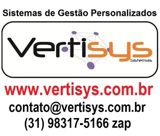 Sistema de Gestão. Cadastros, Estoque, Caixa, Financeiro, Vendas, Compras, Relatórios - Foto 6