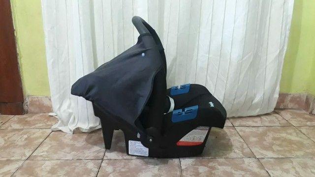 Carrinho/bebê conforto - Foto 4