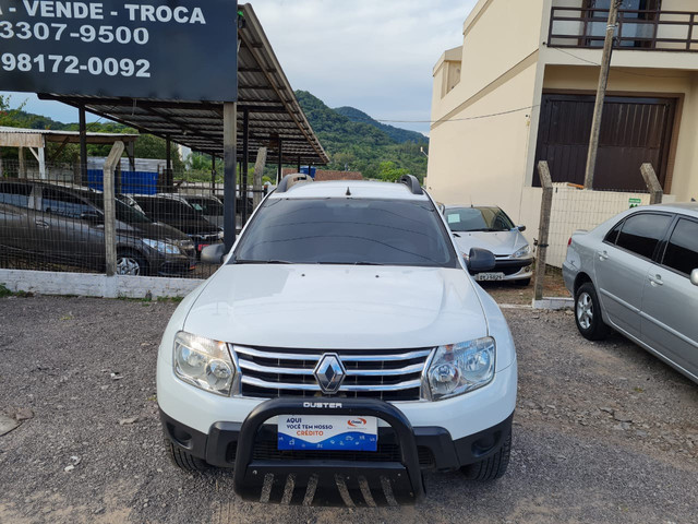Renault Duster Expression 1.6 - 2013 - Foto 3