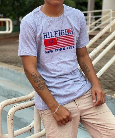 Camiseta Peruana alto relevo - Foto 6
