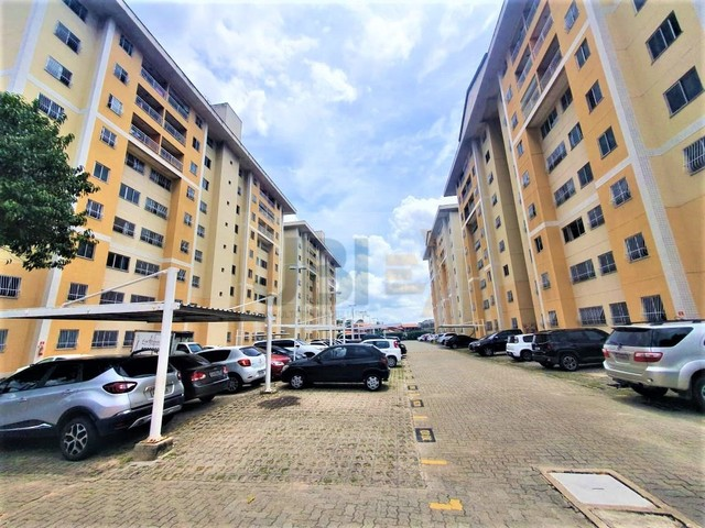 Condomínio Viver Clube, Apartamento à venda em Fortaleza/CE - Foto 2