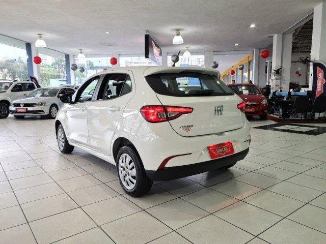Fiat Argo Drive 1.0 2020  - Foto 4
