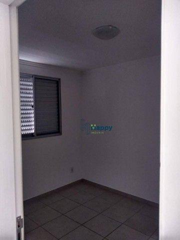 Apartamento com 2 dormitórios à venda, 50 m² por R$ 200.000,00 - Residencial Parque Padova - Foto 9