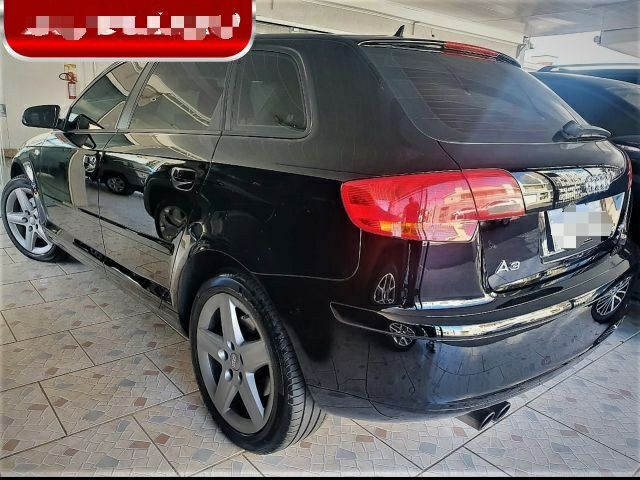 Audi a3 sportback+2.0tfsi+intake+downpi+bobina r8+fileeee-ano 2007 - Foto 2