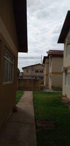 Lindo Apartamento Residencial Ouro Fino Coophamat com Sacada - Foto 4