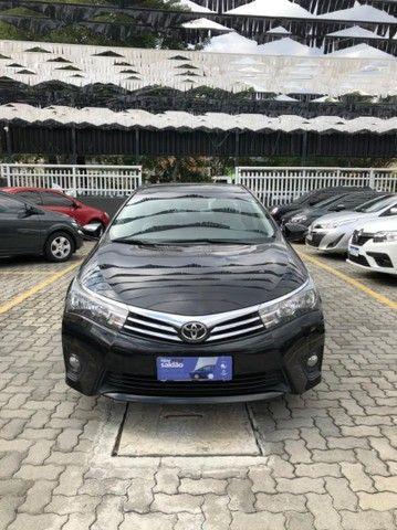 Corolla XEI  (cvt) 2.0 2016  (Sugestão de financiamento R$ 20,000 ent + parc R$ 967,16)