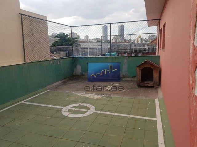 Sobrado com 4 dormitórios para alugar, 350 m² por R$ 6.000/mês - Vila Carrão - São Paulo/S - Foto 3