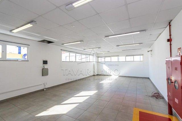 Escritório para alugar em Uvaranas, Ponta grossa cod:L5805 - Foto 11