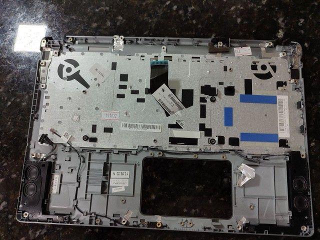 Teclado completo Acer V5 472