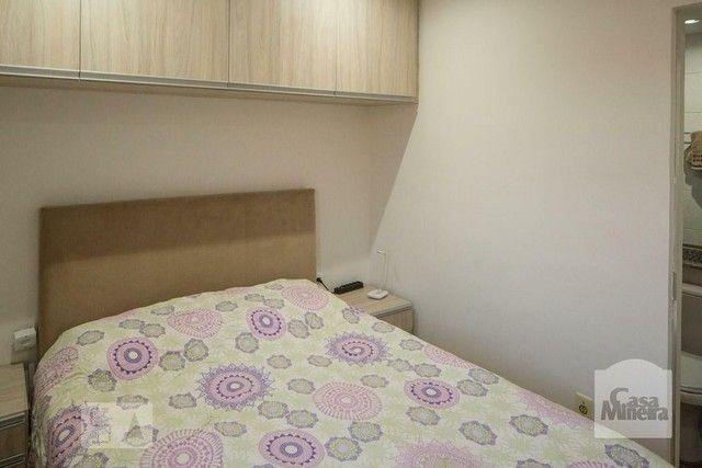 Apartamento à venda com 3 dormitórios em Santa efigênia, Belo horizonte cod:324399 - Foto 13