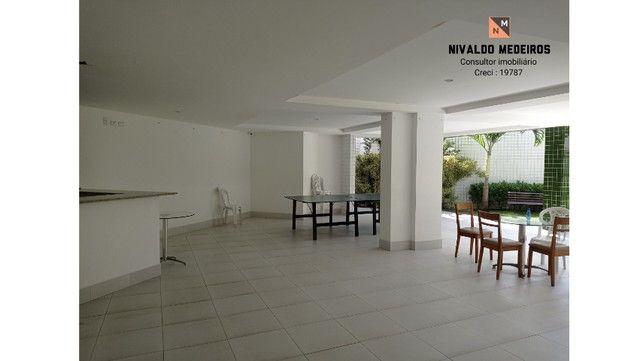 MD I Apartamento bem localizado 3 quartos 1 suíte porcelanato na Encruzilhada - Foto 13