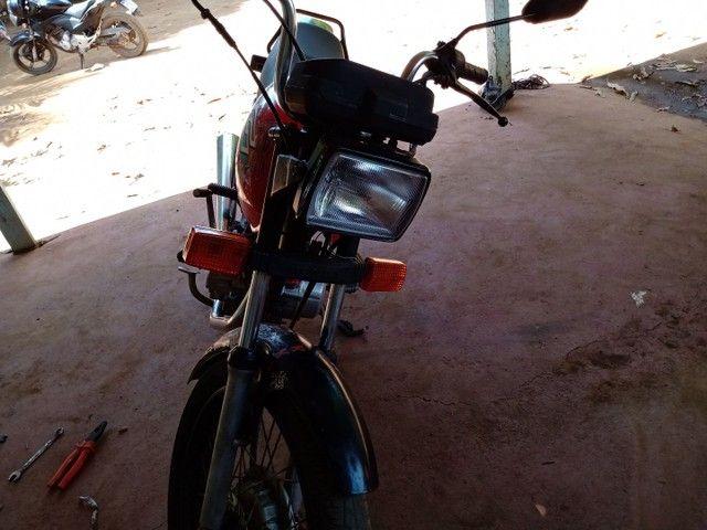 Moto cg 99 - Foto 5