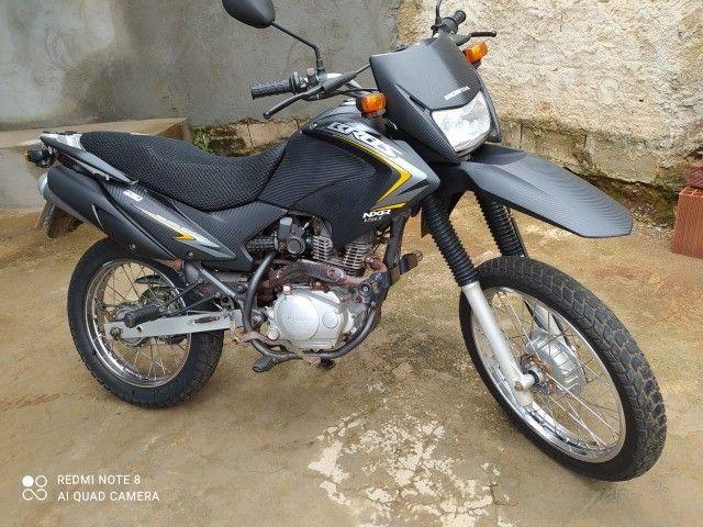 plotagem de motos envelopamento de motos e carros adesivos  - Foto 5