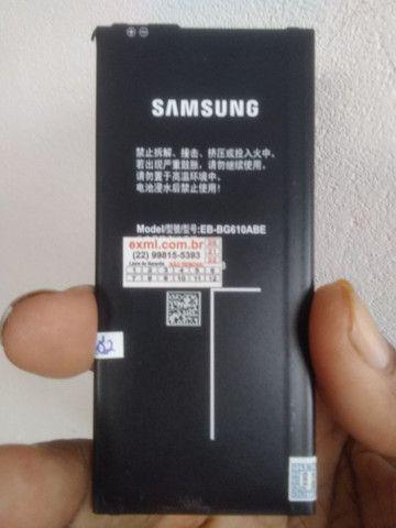 Bateria Galaxy zenfone Xperia moto g moto e alcatel lg prime - Foto 5