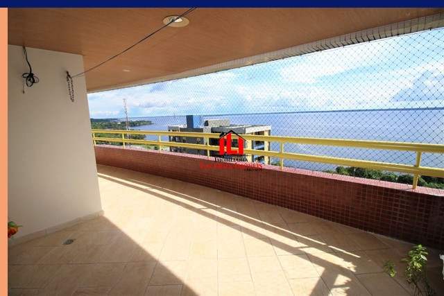Condomínio_Edifício_Solar_da_Praia Apartamento_Cobertura rvlwgzdftq ivgldzuaos - Foto 4