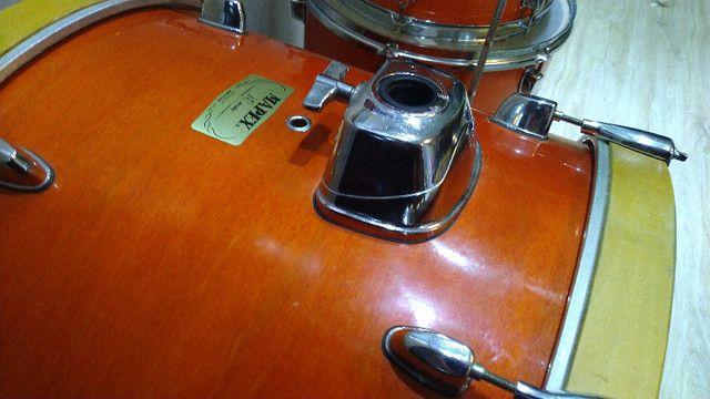 Bateria Mapex M Series Birch Shellpack - Foto 2