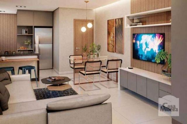 Premiatto - 62m² a 65m² - 2 quartos - Belo Horizonte - MG - Foto 3