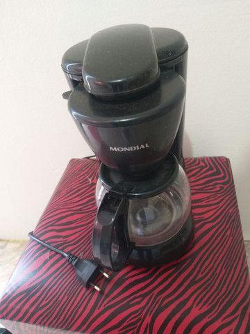 Cafeiteira eletrica