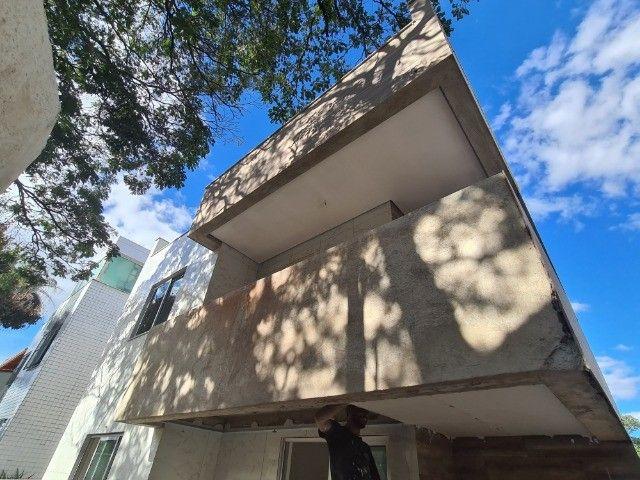 Área Privativa em Obras - BH - B. Santa Amélia - 3 qts (1 Suíte) - 2 Vagas - Foto 2