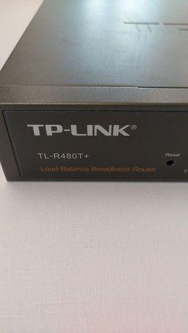 Roteador load balance tp link